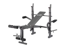 Power S1 Banca Multifunctionala Gymbit