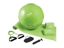 Set de Yoga Gymbit