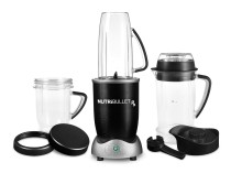 Nutribullet RX, 1700W, 30.000RPM, 9 piese Delimano