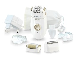Epilator, Triple Action Beauty
