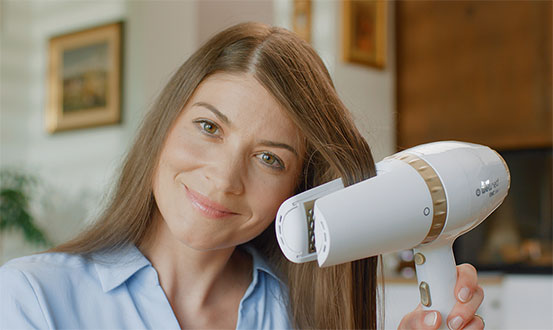 Wellneo 2in1 AirPro Hair Dryer
